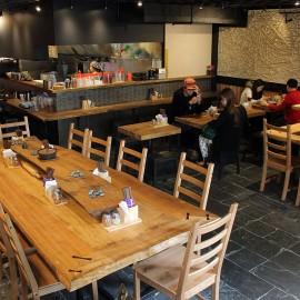 Marutama Ramen - Japanese Ramen Restaurant